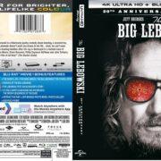 The Big Lebowski – 20th A.E. (1998) R1 4K UHD Cover