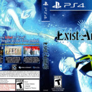 Exist Archive NTSC (2015) PS4 Cover