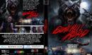 Bonehill Road (2018) R1 CUSTOM DVD Cover & Label
