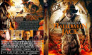The Legend of Halloween Jack (2018) R1 Custom DVD Cover