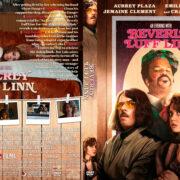 An Evening with Beverly Luff Linn (2018) R1 Custom DVD Cover