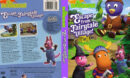The Backyardigans: Escape From Fairytale Village! (2008) R1 DVD Cover