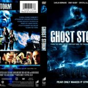 Ghost Storm (2011) R1 DVD Cover