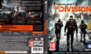 Tom Clancy's The Division (2016) Xbox One Cover