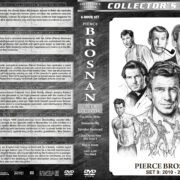 Pierce Brosnan Filmography – Set 9 (2010-2012) R1 Custom DVD Covers