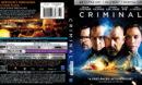 Criminal (2016) R1 4K UHD Blu-Ray Cover