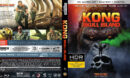 Kong: Skull Island 4K UHD R1 RETAIL