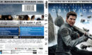 Oblivion (2013) R1 4K UHD Blu-Ray Cover