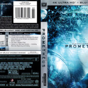 Prometheus (2012) R1 4K UHD Blu_Ray Cover