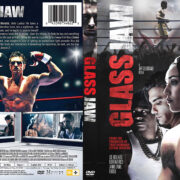 Glass Jaw (2018) R1 Custom DVD Cover