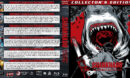 Sharknado: The Ultimate Collection (2013-2018) R1 Custom Blu-Ray Cover