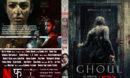 Ghoul Mini Series (2018) R1 Custom DVD Cover