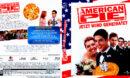 American Pie: Jetzt wird geheiratet (2003) R2 German Blu-Ray Covers