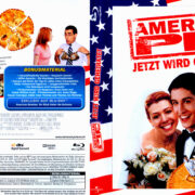 American Pie: Jetzt wird geheiratet (2003) R2 German Blu-Ray Covers