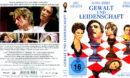 Gewalt und Leidenschaft (1974) R2 German Blu-Ray Covers