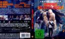 Rampage - Big meets Bigger (2018) R2 German Blu-Ray Cover