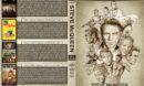 Steve McQueen Filmography - Set 2 (1960-1962) R1 Custom DVD Cover