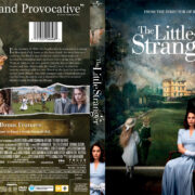 The Little Stranger (2018) R1 Custom DVD Cover