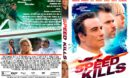 Speed Kills (2018) R1 Custom DVD Cover