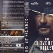 The Clovehitch Killer (2018) R1 Custom DVD Cover