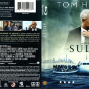 Sully (2016) R2 Spanish Blu-Ray Cover