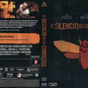 El Silencio De Los Corderos (2014) R2 Spanish Blu-Ray Cover