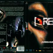 Rec 2 (2010) R2 Spanish Blu-Ray Cover