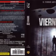 Viernes 13 (2009) R2 Spanish Blu-Ray Cover