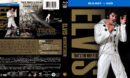 Elvis: That's the Way It Is (1970) R1 Blu-Ray Cover