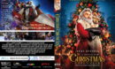 The Christmas Chronicles (2018) R1 Custom DVD Cover