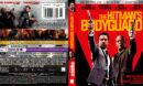 The Hitman's Bodyguard (2017) 4K UHD Cover