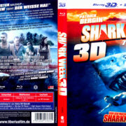 Shark Week (2013) R2 German Blu-Ray Covers