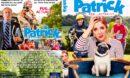 Patrick (2018) R1 Custom DVD Cover