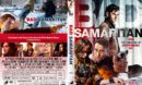 Bad Samaritan (2018) R1 Custom DVD Cover
