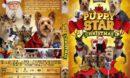 Puppy Star Christmas (2018) R1 Custom DVD Cover
