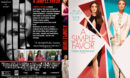 A Simple Favour (2018) R1 Custom DVD Cover V2