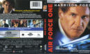 Air Force One (1997) R1 4K UHD Cover & Labels