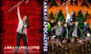 Anna and the Apocalypse (2018) R0 Custom DVD Cover