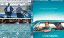 Green Book (2018) R0 Custom DVD Cover
