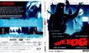 The Fog (1979) R2 German Blu-Ray Covers