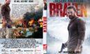 Braven (2018) R1 CUSTOM DVD Cover & Label