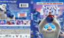 Smallfoot (2018) R1 CUSTOM Blu-Ray Cover