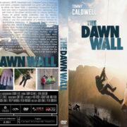 The Dawn Wall (2018) R1 Custom DVD Cover
