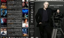 James Cameron Collection (1981-2009) R1 Custom DVD Cover