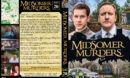 Midsomer Murders - Series 20 (2018) R1 Custom DVD Cover & labels