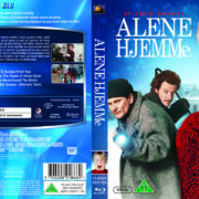 Home Alone (1990) Blu-Ray Nordic Cover