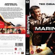 The Marine 2 (2009) R2 Nordic Custom DVD Cover
