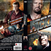 The Package (2012) R2 Nordic Custom DVD Cover