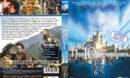 The 10th Kingdom (2000) R2 Nordic Custom DVD Cover