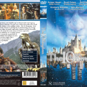The 10th Kingdom (2000) R2 Nordic Custom DVD Cover